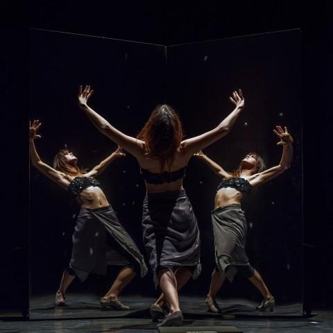 Extremus Danza