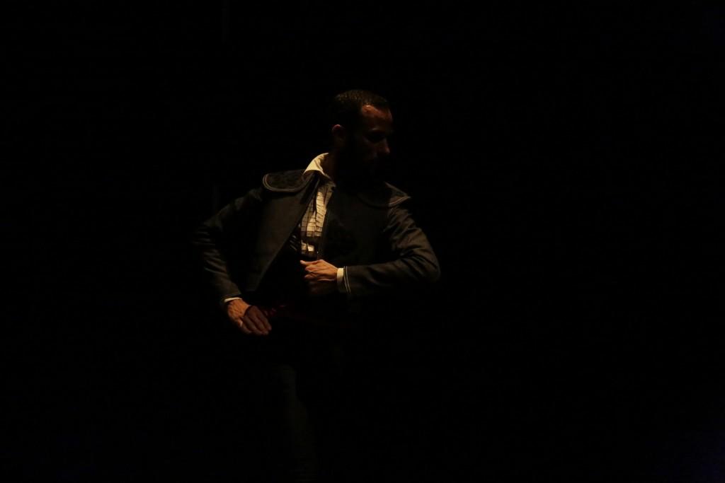 PERSONA en el Teatro Echegaray de Málaga por (2015)