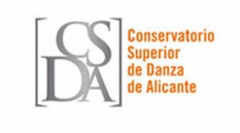 Convocada plaza de especialista para el Conservatorio Superior de Danza de Alicante.