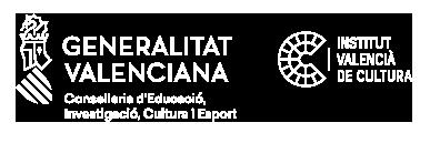 Logo Institut valencià de cultura